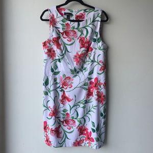 Alyx Floral Dress